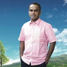 โพรไฟล์ผู้ใช้ Jeyaseelan