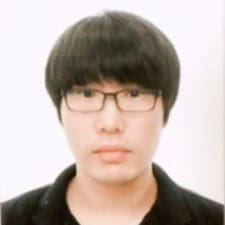 Kwanghyun - Profil Użytkownika
