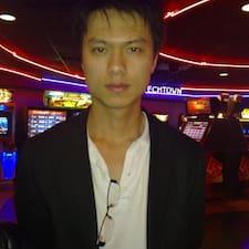 Profilo utente di Wenjun