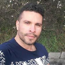 Profil korisnika Luis Guillermo