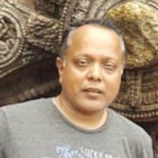 Användarprofil för Sunil