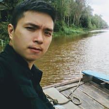 Profil utilisateur de Minh Đức