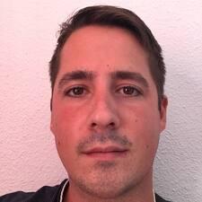 Profilo utente di Ferenc