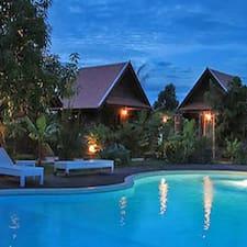 Palm Village Resort & Spa Brukerprofil