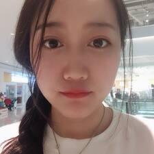 Profilo utente di Wensi