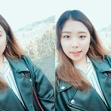 Profil Pengguna Jiweon