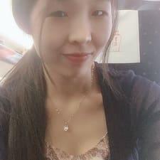 雅馨 User Profile