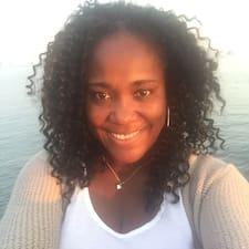 Profilo utente di Melinda