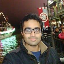 Aniketh User Profile