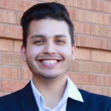 Raed felhasználói profilja