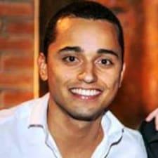 Flávio Muriel님의 사용자 프로필
