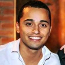 Profil utilisateur de Flávio Muriel