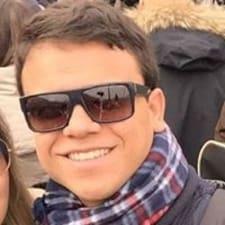 Luiz Fernando Bertaglia User Profile