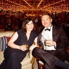 Karen & Erik