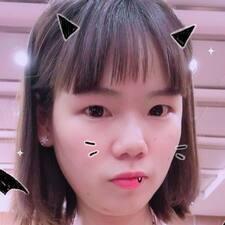 Nutzerprofil von 媛