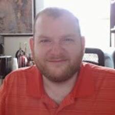 Профіль користувача Craig