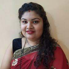 Profilo utente di Darshana
