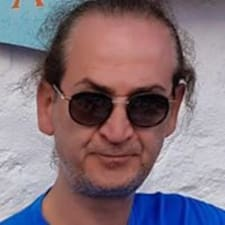 Mustafa Serdar User Profile