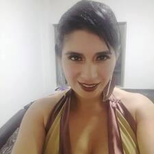 Luisa Fernanda Kullanıcı Profili