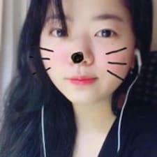 소희 User Profile