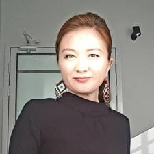 Profil korisnika Zarina
