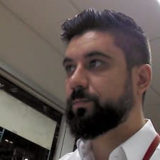 Wilson User Profile