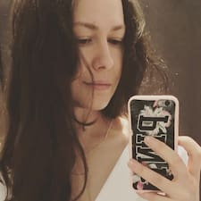 Profil utilisateur de Ekaterina