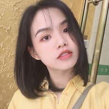 倩怡 User Profile