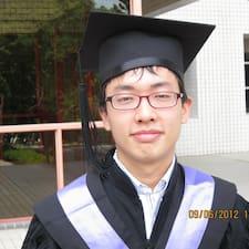 Profil korisnika 耕綸