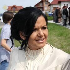 Sylwia Brukerprofil