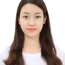 Profil utilisateur de Nhan