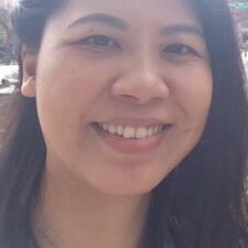 Profil utilisateur de Ying-Ting