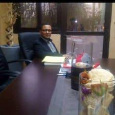 Hassan Agadir的用戶個人資料