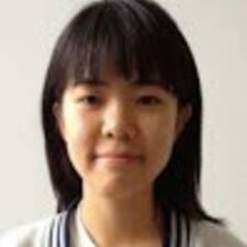 Profil utilisateur de Tianran