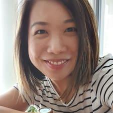 Profilo utente di Lu-Ann