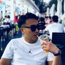 Henkilön 庆昌 käyttäjäprofiili