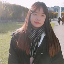 민지 User Profile
