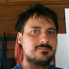 Alexandre Profile ng User