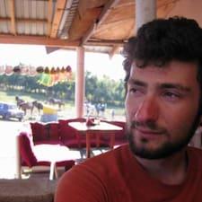 Profilo utente di Aleksandr