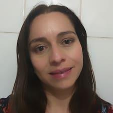Yessica User Profile