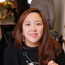 Profilo utente di Hoyeun