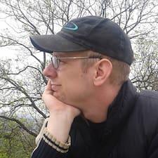 Профиль пользователя Ladislav