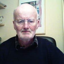 Profil utilisateur de Stewart Kennedy