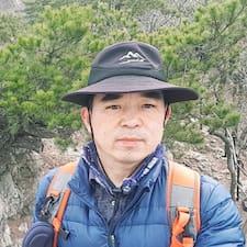 Profilo utente di 홍운