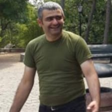 Profil korisnika Anar