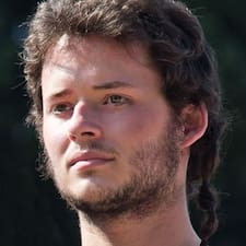 Caspar Brukerprofil