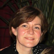 Profil utilisateur de Gwénaelle