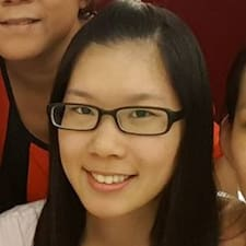 Profil utilisateur de Yean Chi