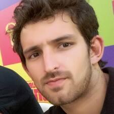 Italo Brukerprofil