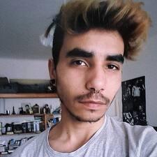 Profil utilisateur de Aden